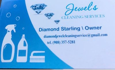 Avatar for Jewel's Cleaning Service LLC