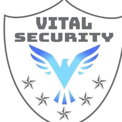 Avatar for Vital Security