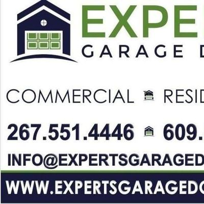 Avatar for Experts Garage Doors