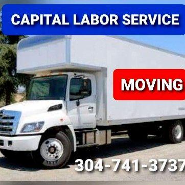 Avatar for Capital Labor Service