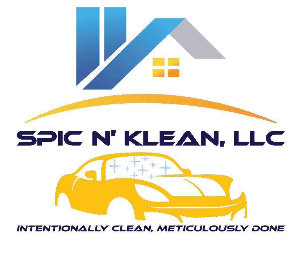 Spic N' Klean