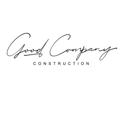 Avatar for Good Company Construction, LLC.