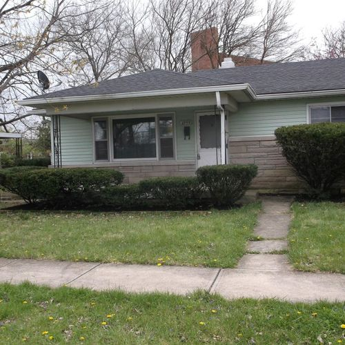 Duplex In Lawrence Township