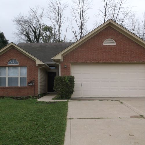 Pike Township Home