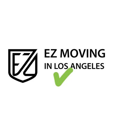 Avatar for EZ Moving in LA