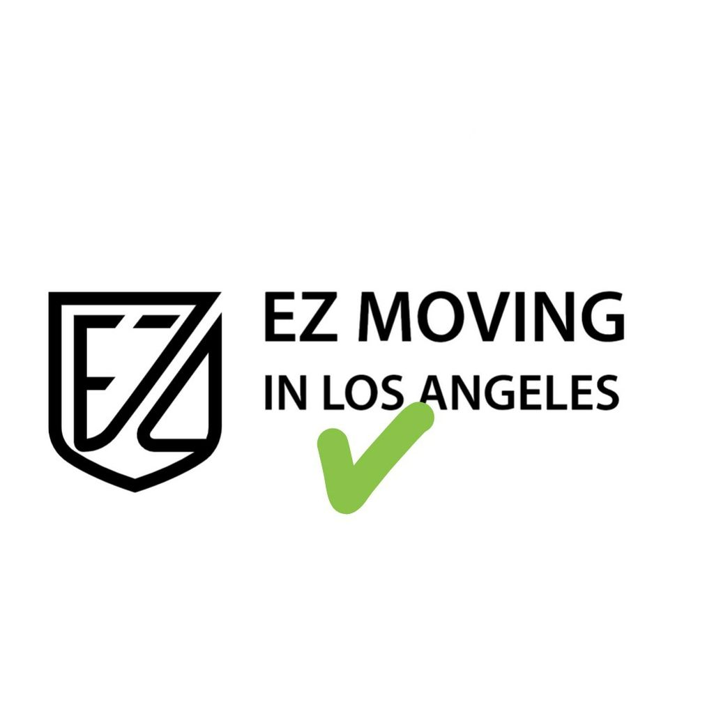 EZ Moving in LA