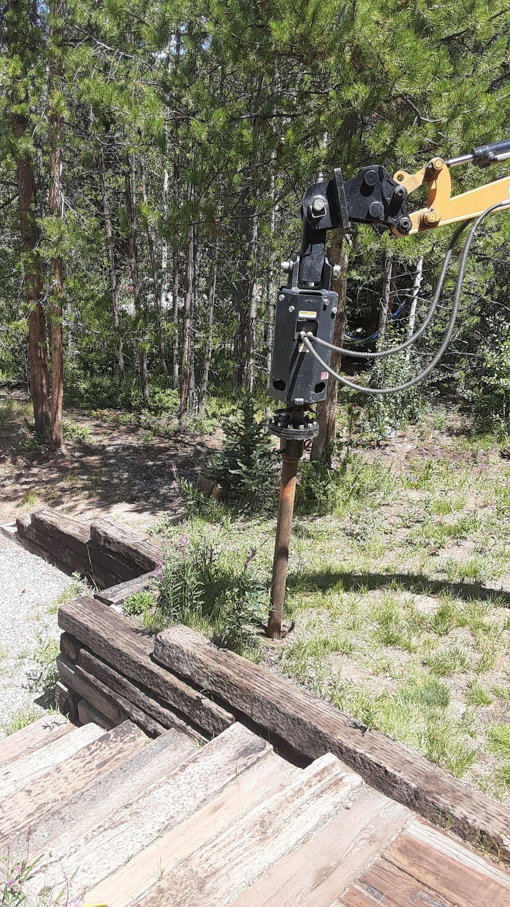 Structural Solutions of Denver