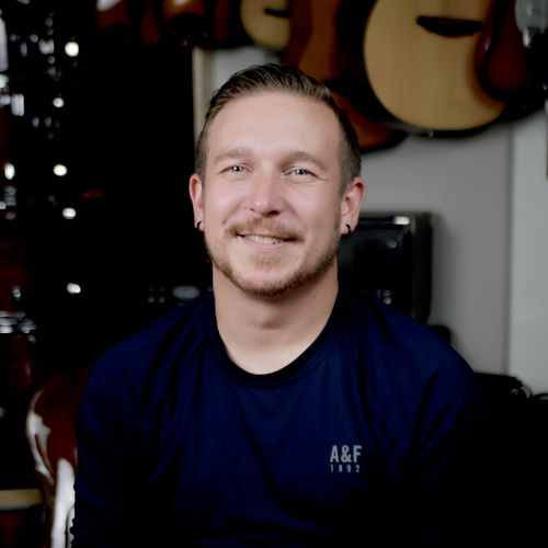 Engineer Justin Scott