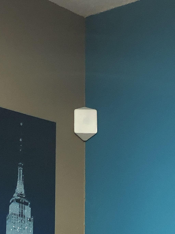 Camera & Alarm installation