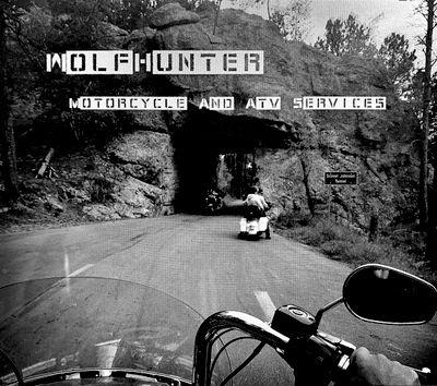 Avatar for Wolfhunter Motorcycle & ATV repair