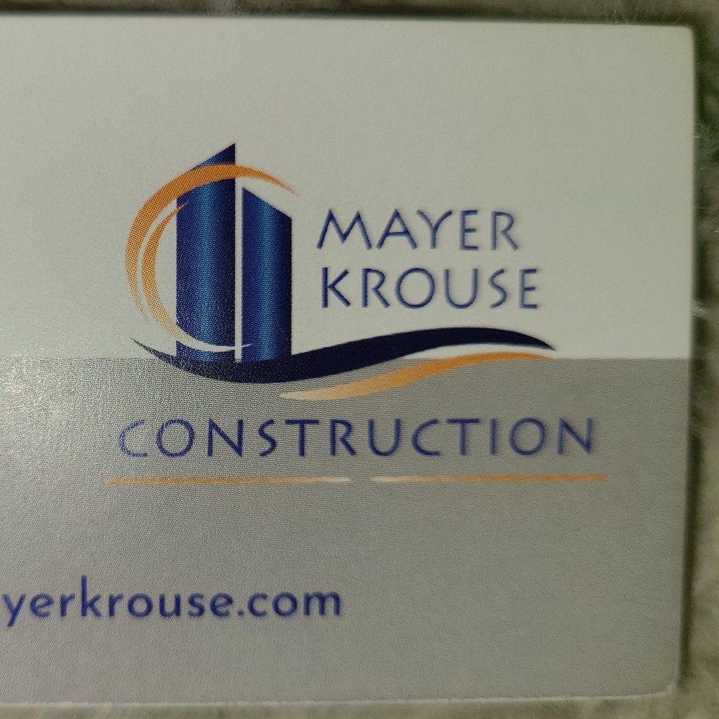 MAYER KROUSE ENTERPRISE, LLC