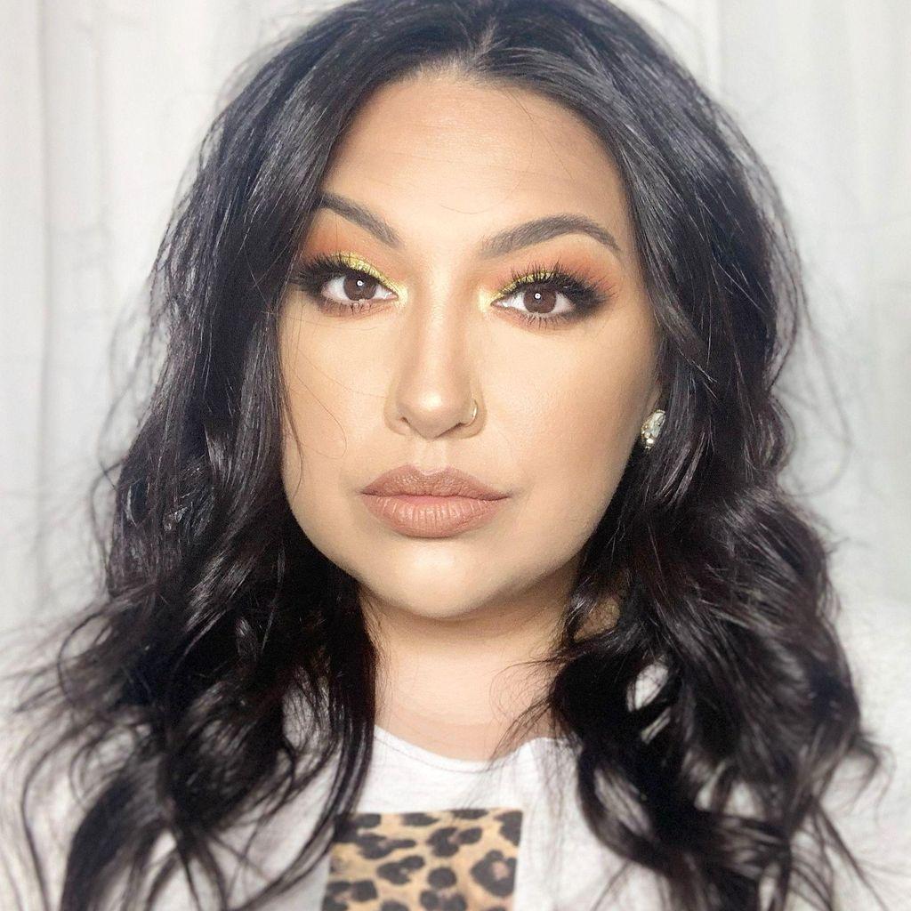 Makeup by Vanessa Sanchez
