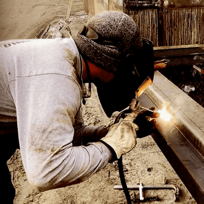 Avatar for Tirrell Fabrication