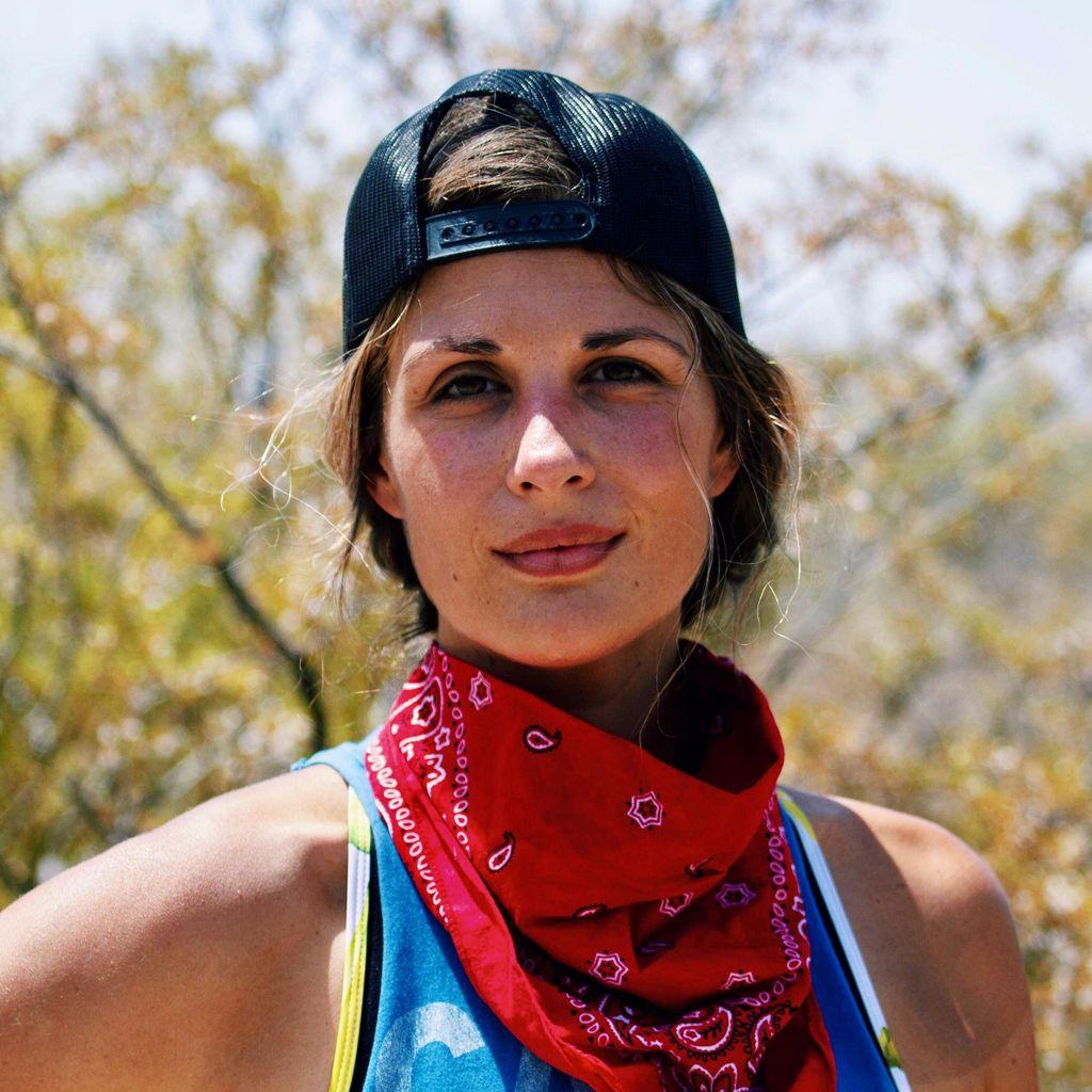 Sara Racey-Batraville