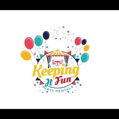 Avatar for Keeping it Fun Party Rentals