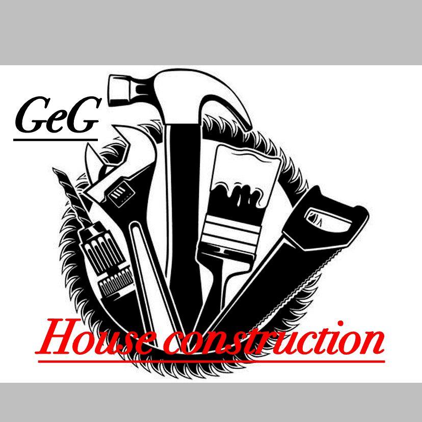 GeG - house construcción