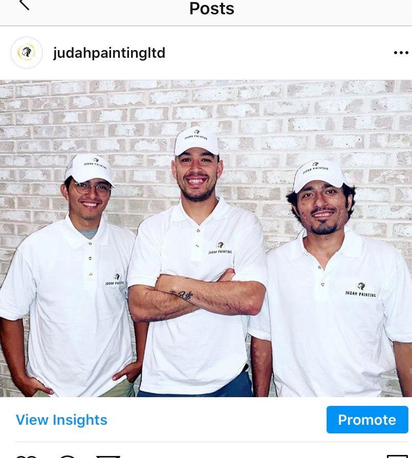 Judah Painting Ltd