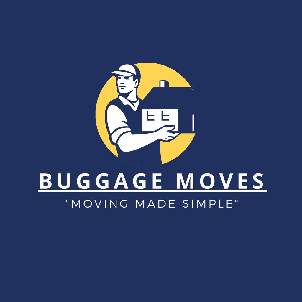 "Buggage Moves LLC: ""Moving Made Simple"""