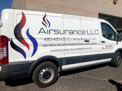 Avatar for Airsurance Heating & Cooling