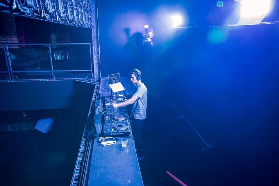 DJ Apar