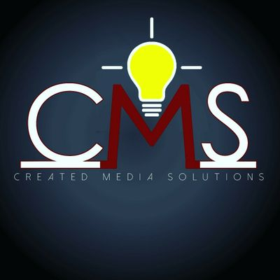 Avatar for Created Media Solutions