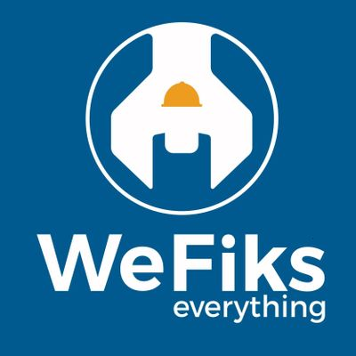 Avatar for WeFiks San Jose