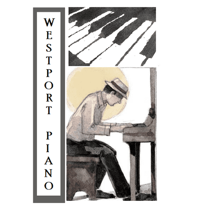 Avatar for Westport Piano Tuning and Repair