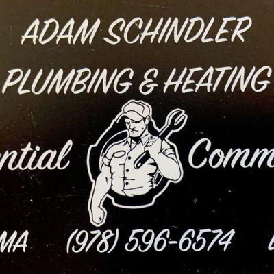 Avatar for Adam Schindler Plumbing and Heating LLC