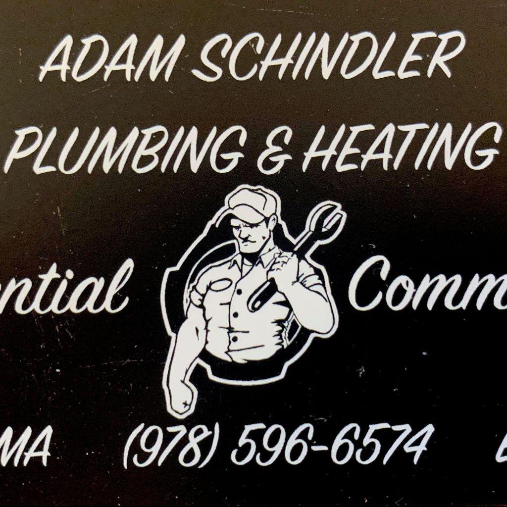 Adam Schindler Plumbing and Heating LLC