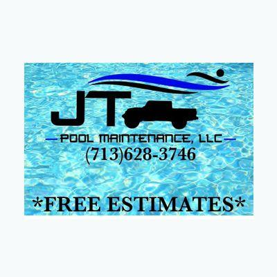 Avatar for JT Pool Maintenance