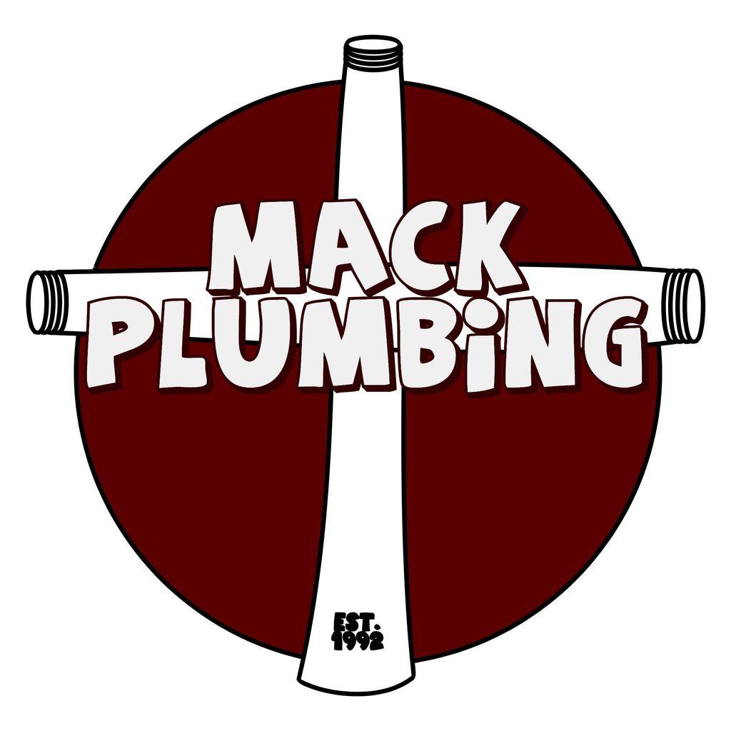 Mack Plumbing Services