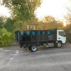 KODIAK Cave Cleanout and Junk Removal