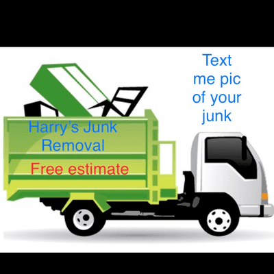Avatar for Harry's Junk Removal