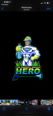 Avatar for The Property Service Hero LLC