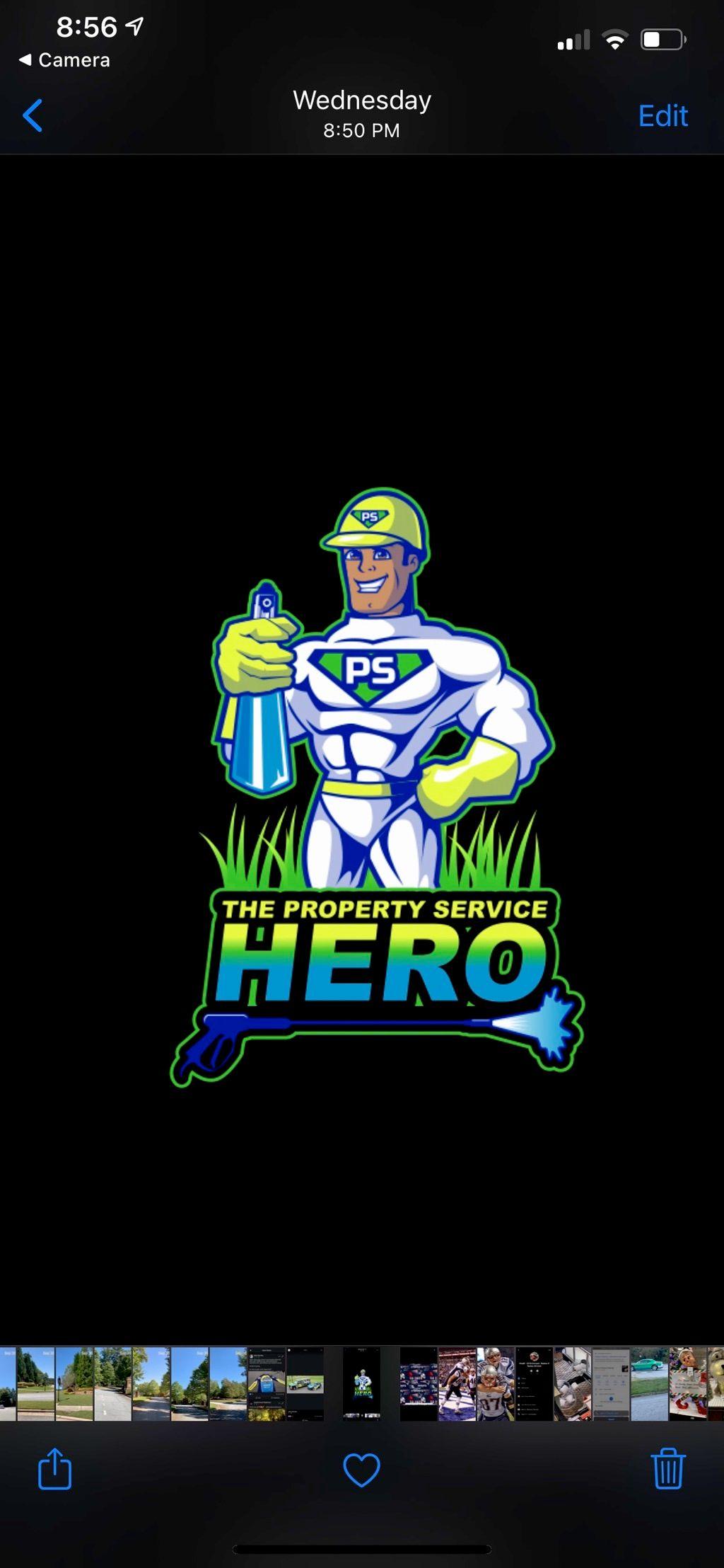 The Property Service Hero LLC