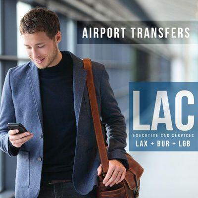 Avatar for L.A Confidential Car Service