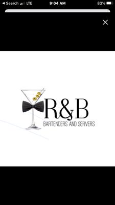 Avatar for R & B Bartenders and Servers