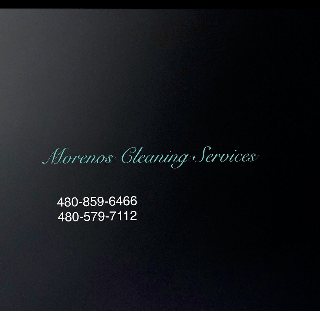 Morenos' Cleaning Services
