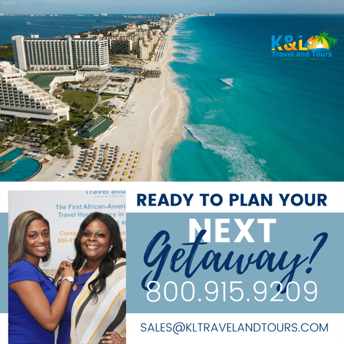 Let's book together! Travel that is!
