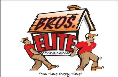 Avatar for Bros Elite Moving Service