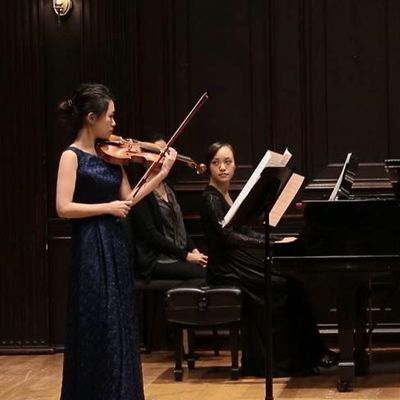Avatar for Violin Studio