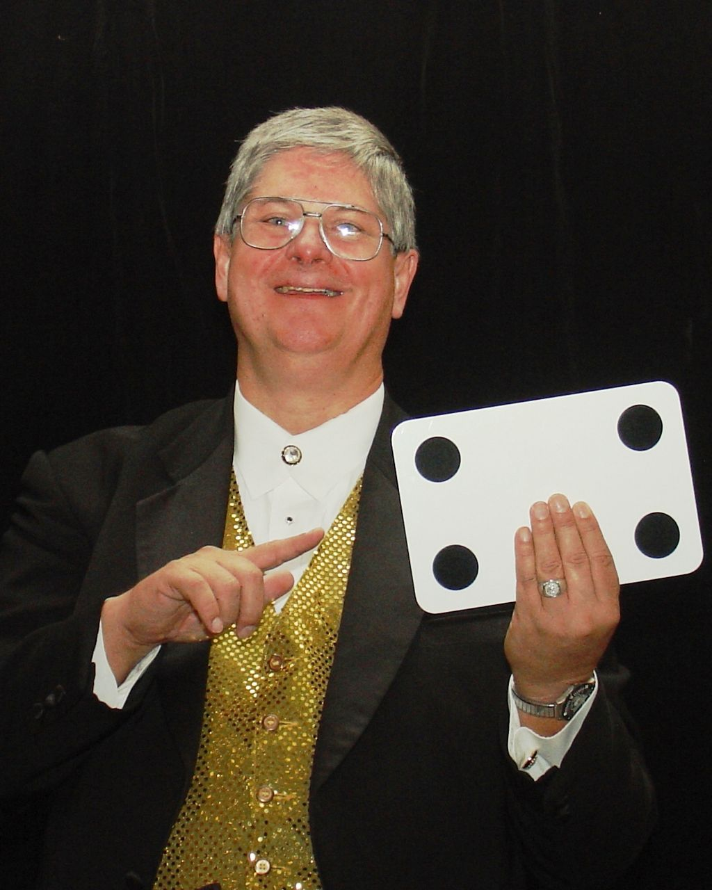 Magician - Pittsburgh 2020