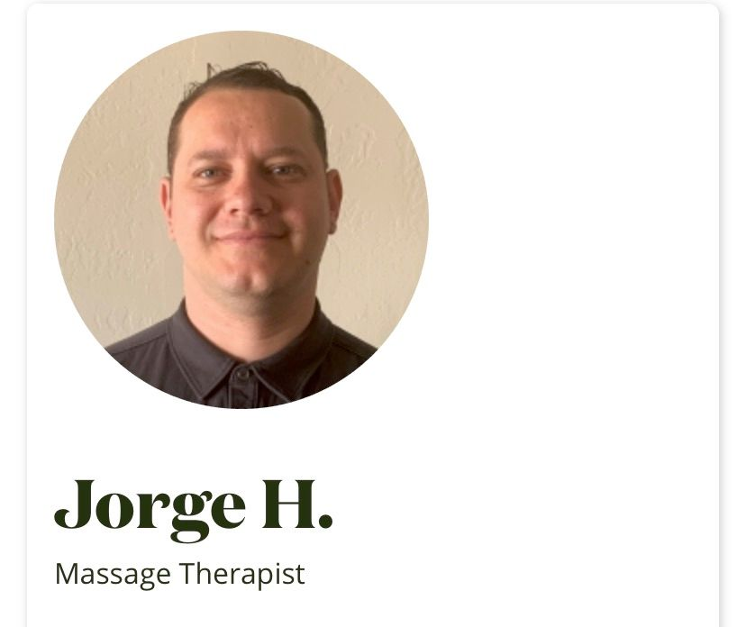 J.H Therapeutic massage
