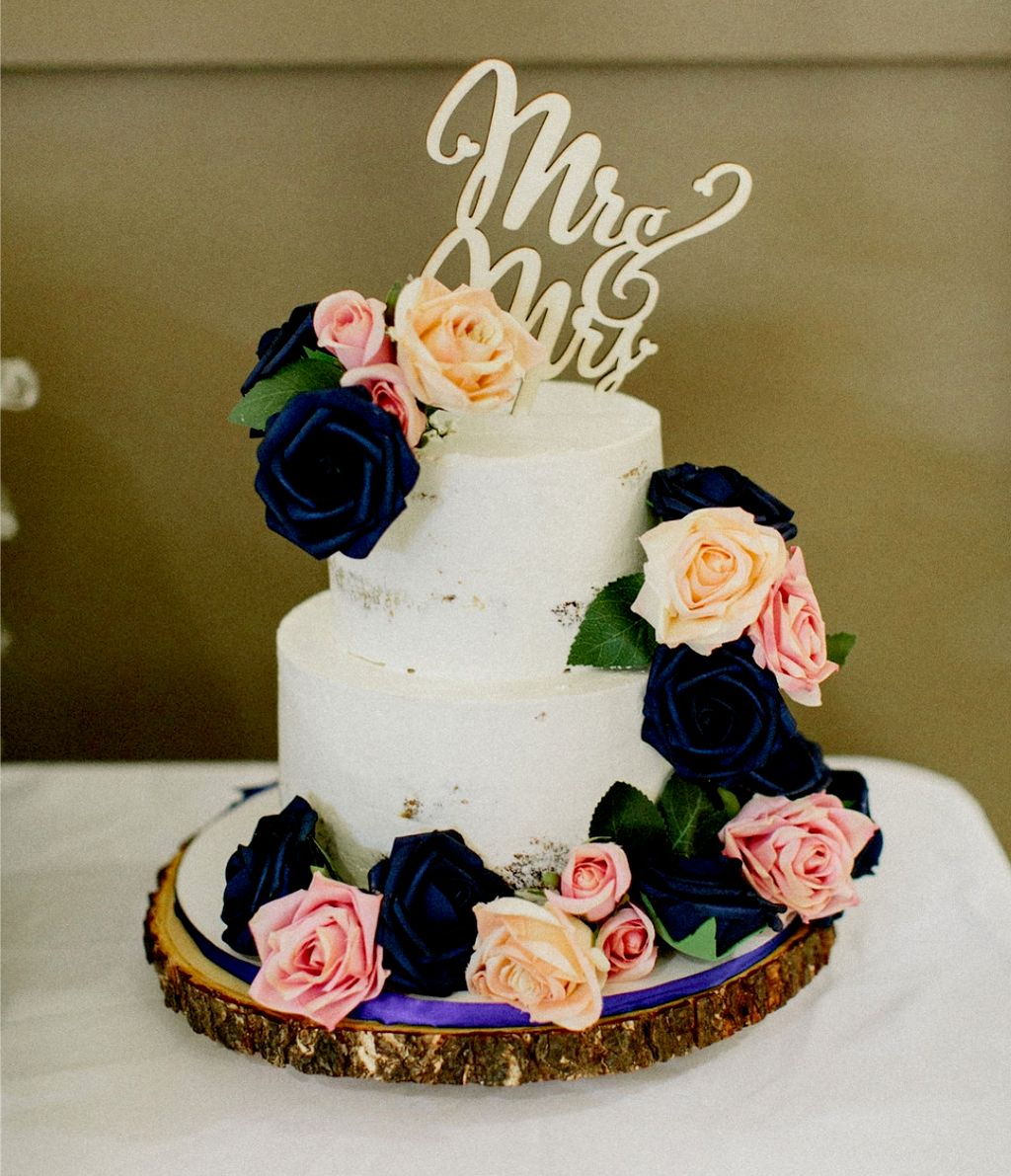 Wedding Cakes - Smyrna 2020