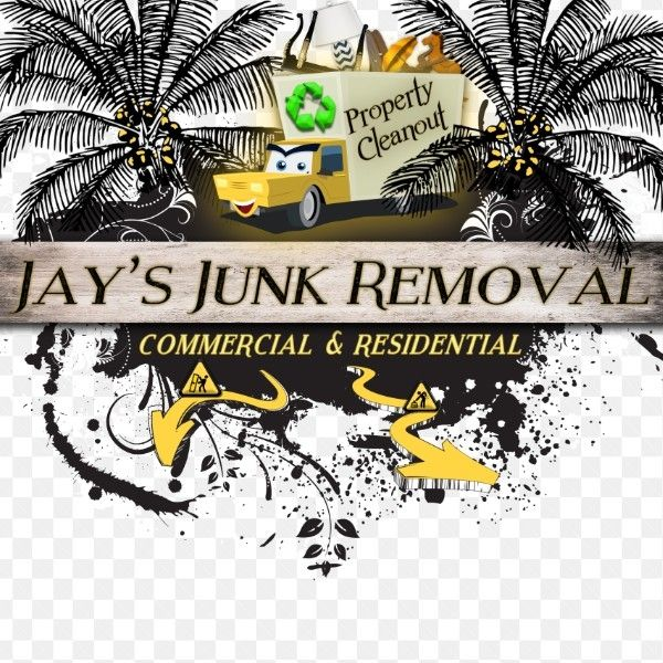JAY'S JUNK HAULING & MORE