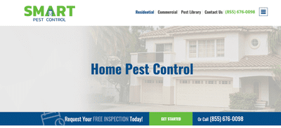 Avatar for Smart Pest Control