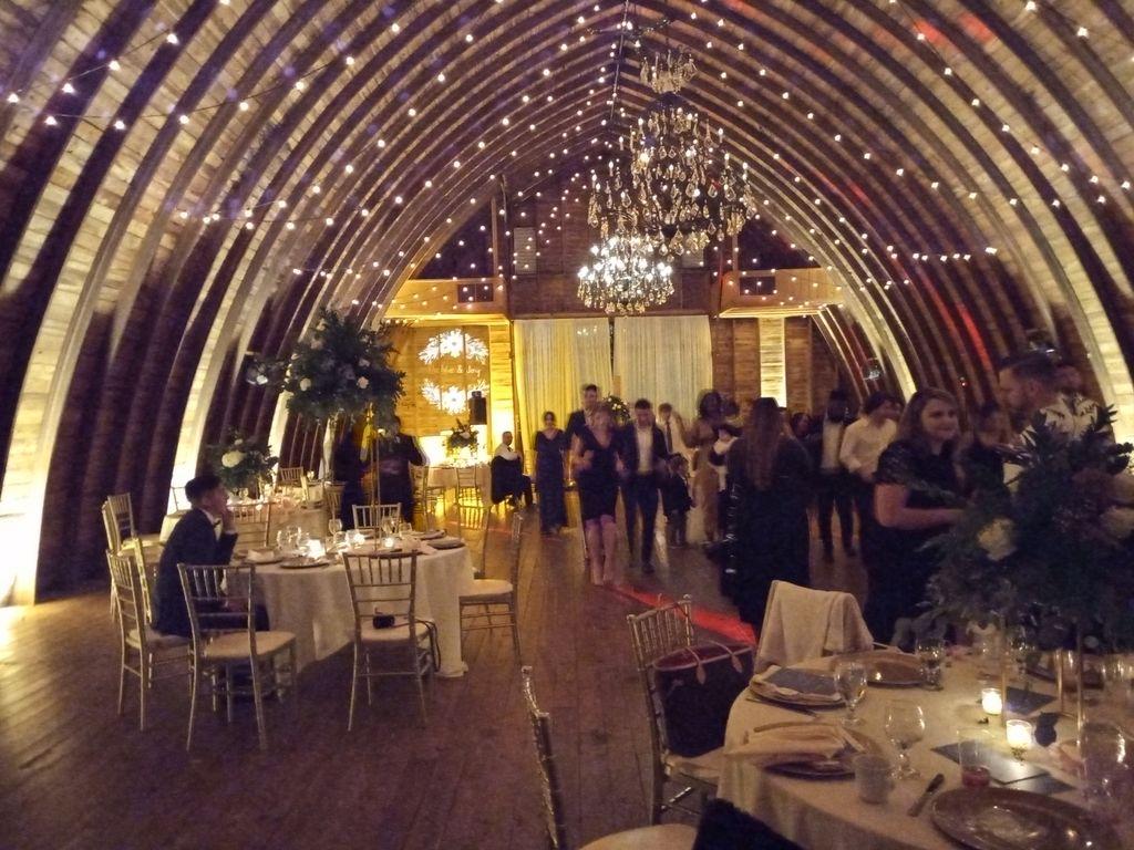 Barn Wedding 2020