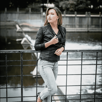 Avatar for Gillian Riesen Photography