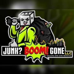 Avatar for Junk? BOOM!...Gone, LLC.
