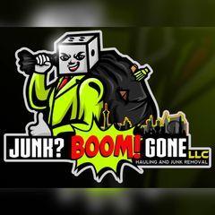 Junk? BOOM!...Gone, LLC.
